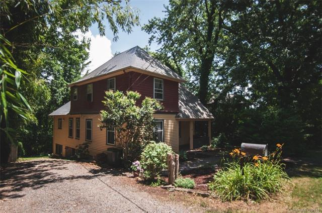251 Flint Street, Asheville, NC 28801 (#3404106) :: RE/MAX Four Seasons Realty