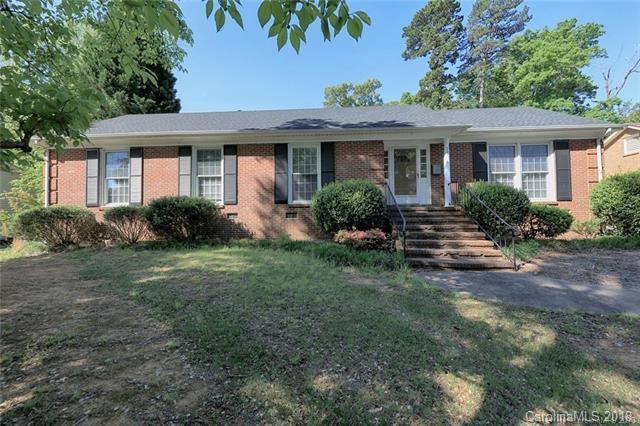 2916 Archdale Drive, Charlotte, NC 28210 (#3404115) :: SearchCharlotte.com
