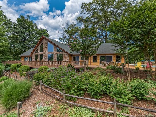 183 Yacht Island Drive, Lake Lure, NC 28746 (#3404117) :: Homes Charlotte