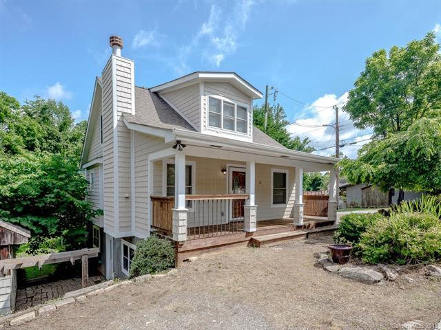 11 West End Way 3A & 4, Asheville, NC 28806 (#3404125) :: Carlyle Properties