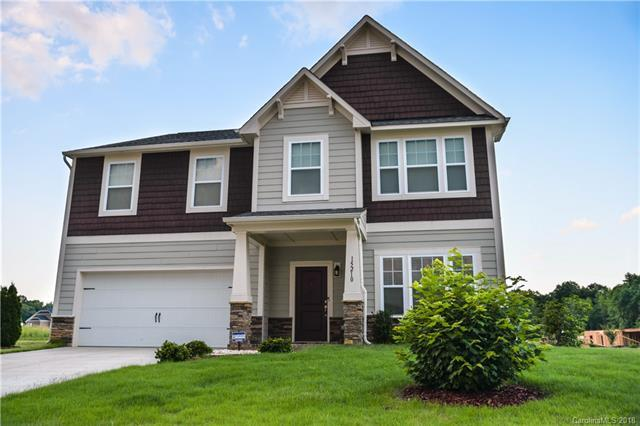 15210 Kissimmee Lane, Mint Hill, NC 28227 (#3404156) :: Odell Realty Group