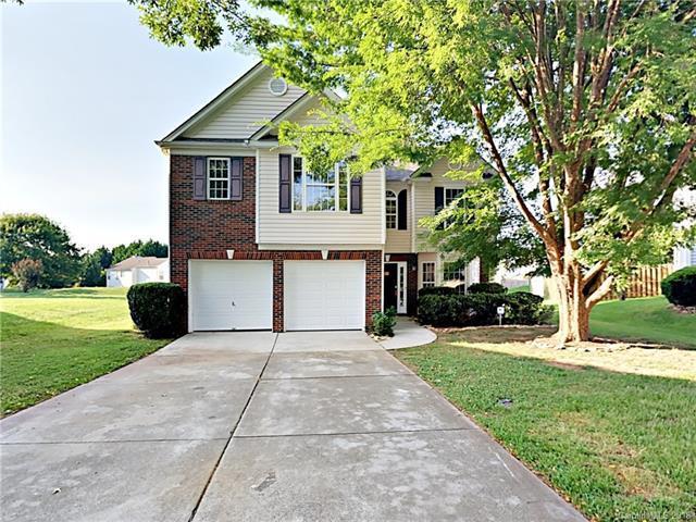 4710 Ambridge Drive, Charlotte, NC 28216 (#3404185) :: Homes Charlotte