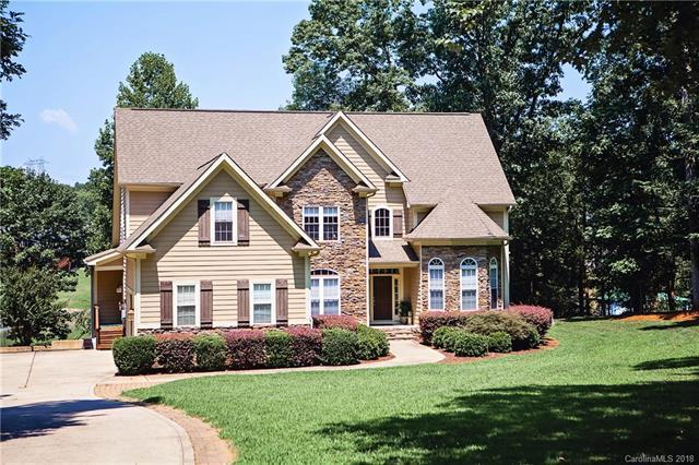 6781 Pebble Bay Drive, Denver, NC 28037 (#3404186) :: The Sarver Group