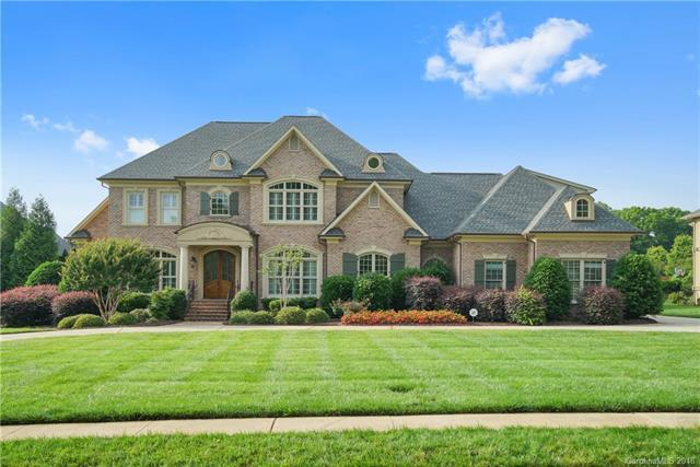 4065 Blossom Hill Drive, Weddington, NC 28104 (#3404189) :: High Performance Real Estate Advisors
