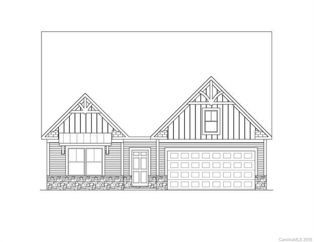 126 Jana Drive #57, Statesville, NC 28677 (#3404200) :: Miller Realty Group