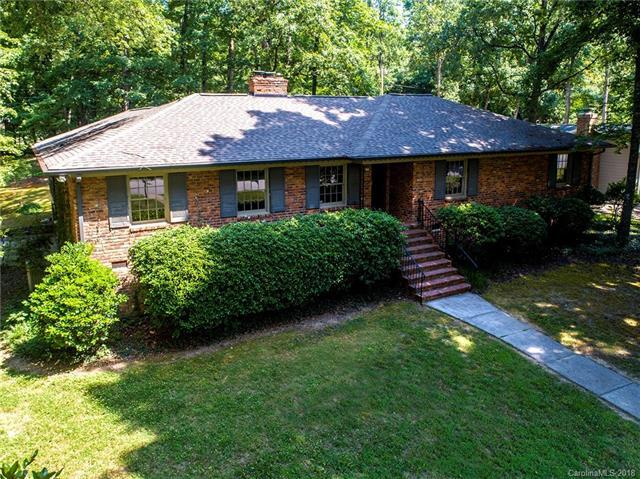 5601 Robinhood Road, Charlotte, NC 28211 (#3404205) :: RE/MAX Four Seasons Realty