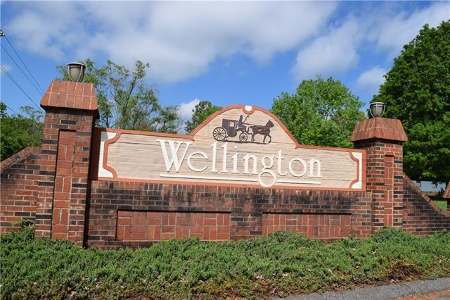 1917 Wellington Avenue #2, Newton, NC 28658 (#3404207) :: Caulder Realty and Land Co.