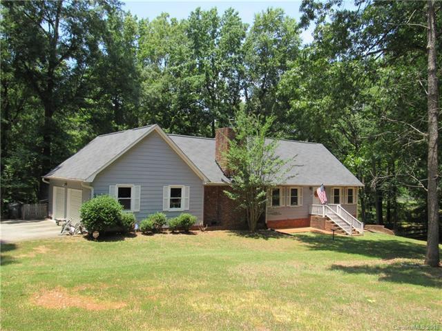 2108 Louise Drive, Monroe, NC 28112 (#3404210) :: High Performance Real Estate Advisors