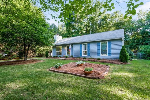 6135 Woodthrush Drive #14, Charlotte, NC 28227 (#3404217) :: LePage Johnson Realty Group, LLC