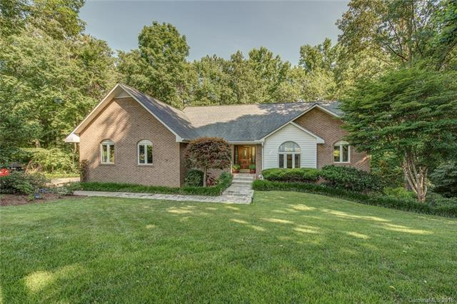 134 Muirfield Drive, Kings Mountain, NC 28086 (#3404220) :: Odell Realty Group