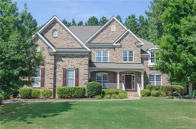 13912 Rocky Gap Lane, Charlotte, NC 28278 (#3404223) :: Odell Realty Group