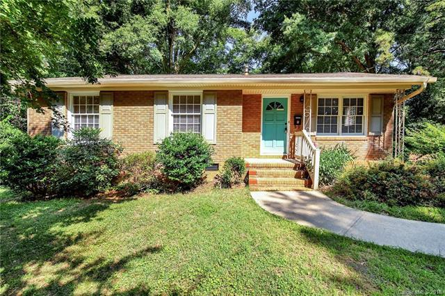 3642 Litchfield Road, Charlotte, NC 28211 (#3404232) :: Odell Realty Group