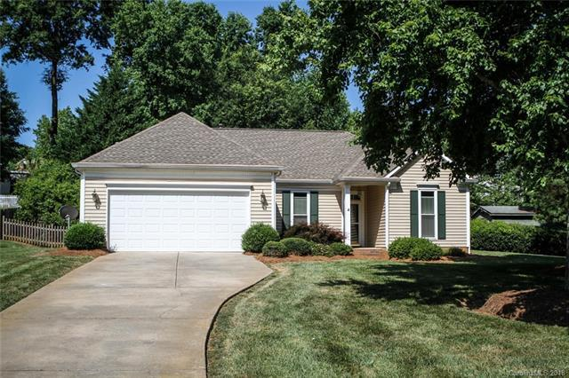 6933 Kersfield Place, Mint Hill, NC 28227 (#3404268) :: Odell Realty Group