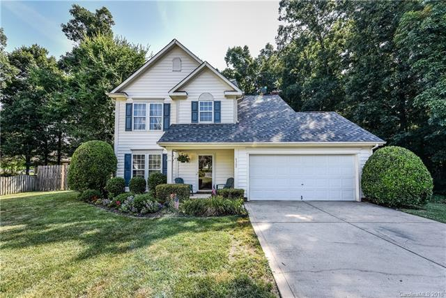 6307 Gold Dust Court, Charlotte, NC 28269 (#3404291) :: The Elite Group