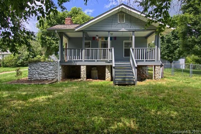 27 Gossett Road 23 & 24, Candler, NC 28715 (#3404296) :: Puffer Properties