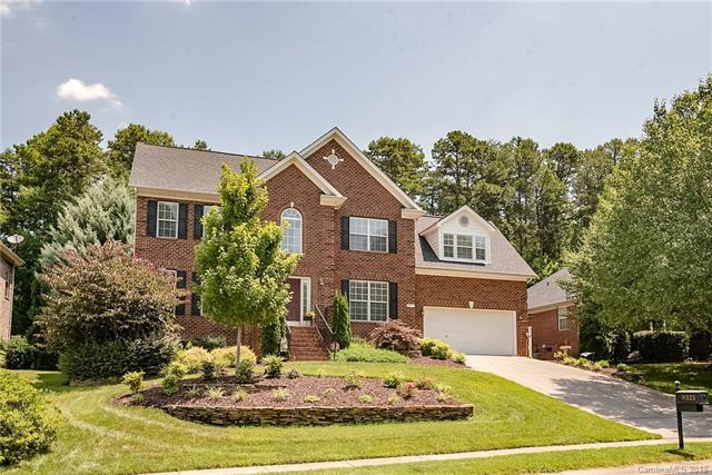 9321 Brown Gelly Drive #647, Huntersville, NC 28078 (#3404297) :: High Performance Real Estate Advisors