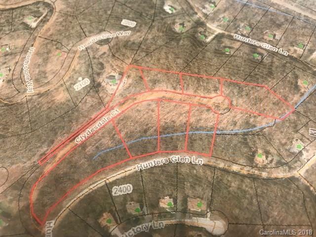 0000 Hunters Glen Lane 28-35, Hendersonville, NC 28792 (#3404310) :: Homes Charlotte
