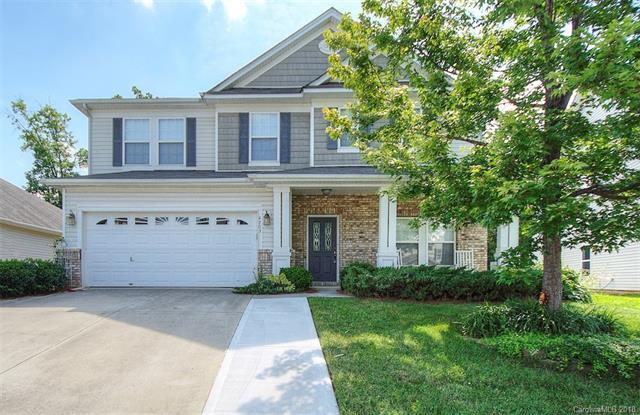 4703 Kiddle Lane, Monroe, NC 28110 (#3404312) :: The Sarver Group