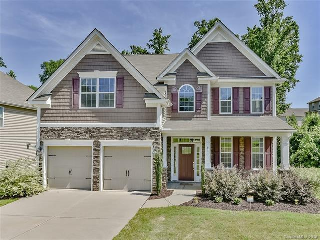 617 Cedar Trace Drive, Lake Wylie, SC 29710 (#3404328) :: High Performance Real Estate Advisors