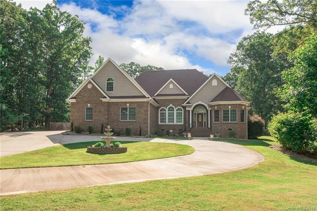 153 Cari Lane, Weddington, NC 28104 (#3404333) :: High Performance Real Estate Advisors