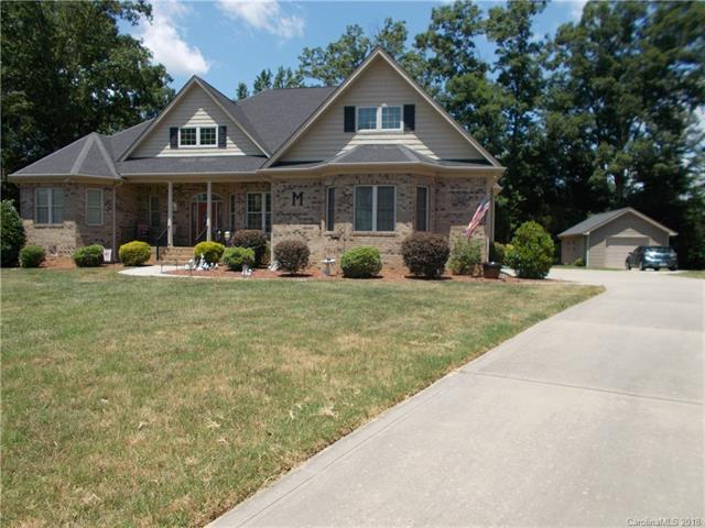 2311 Stratford Glen, Belmont, NC 28012 (#3404334) :: Team Honeycutt