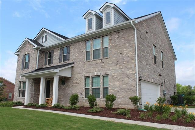 8359 Breton Way, Harrisburg, NC 28075 (#3404337) :: Mossy Oak Properties Land and Luxury