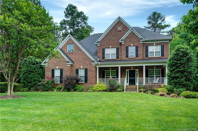 4498 Rustling Woods Drive, Denver, NC 28037 (#3404339) :: Odell Realty Group