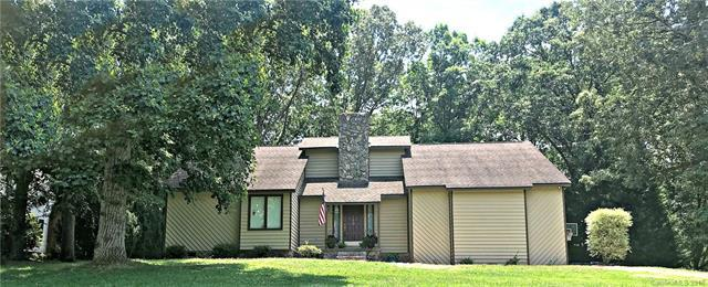 160 Eastwood Drive, Statesville, NC 28625 (#3404340) :: Mossy Oak Properties Land and Luxury