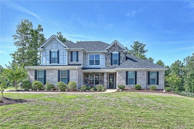 117 Abbeville Lane, Mooresville, NC 28117 (#3404353) :: Odell Realty Group