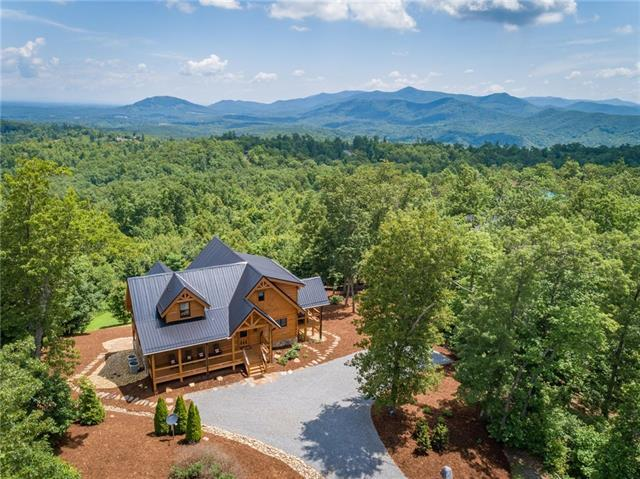 605 Mountain Vista Drive, Nebo, NC 28761 (#3404377) :: RE/MAX Four Seasons Realty