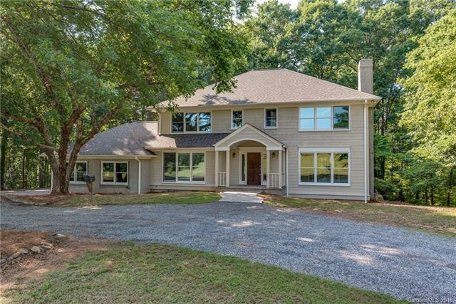 310 Southwood Lane, Columbus, NC 28722 (#3404378) :: Keller Williams Professionals