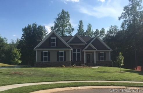 125 Bedford Lane #50, Mooresville, NC 28115 (#3404380) :: Mossy Oak Properties Land and Luxury