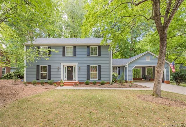 7325 Thermal Road, Charlotte, NC 28210 (#3404408) :: Stephen Cooley Real Estate Group