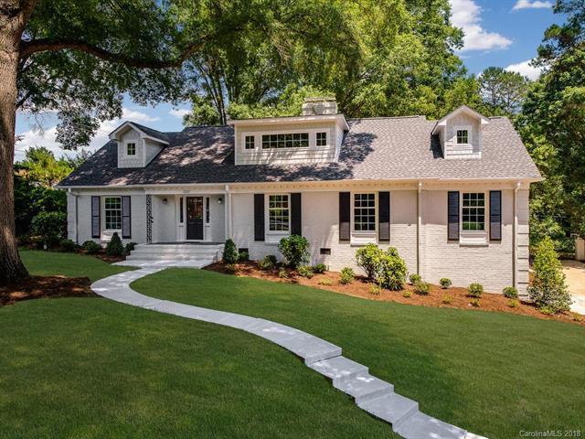 3217 Elstree Drive, Charlotte, NC 28226 (#3404434) :: High Performance Real Estate Advisors