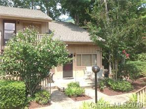 126 Hillside Court 1104/Condo D, Lake Lure, NC 28746 (#3404447) :: Odell Realty Group