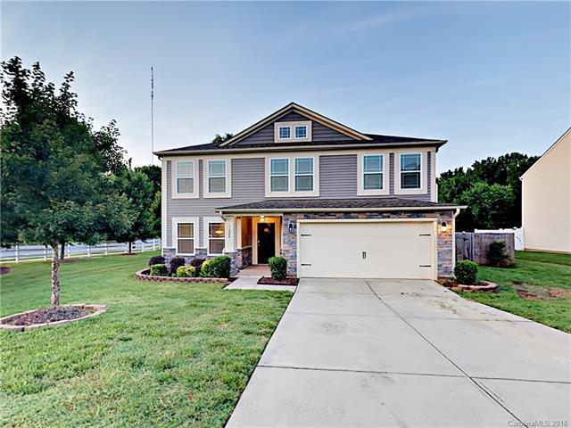 11028 Belmont Run Lane, Charlotte, NC 28213 (#3404453) :: Mossy Oak Properties Land and Luxury