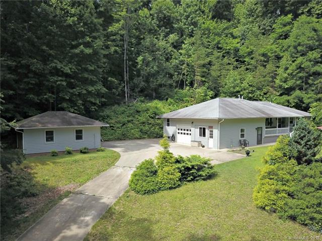 250 Camp Creek Road, Whittier, NC 28789 (#3404462) :: Leigh Brown and Associates with RE/MAX Executive Realty