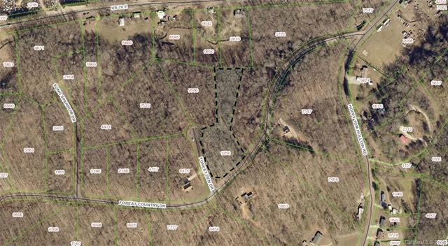 000 Forest Country Drive 4/5, Nebo, NC 28761 (#3404464) :: Team Southline
