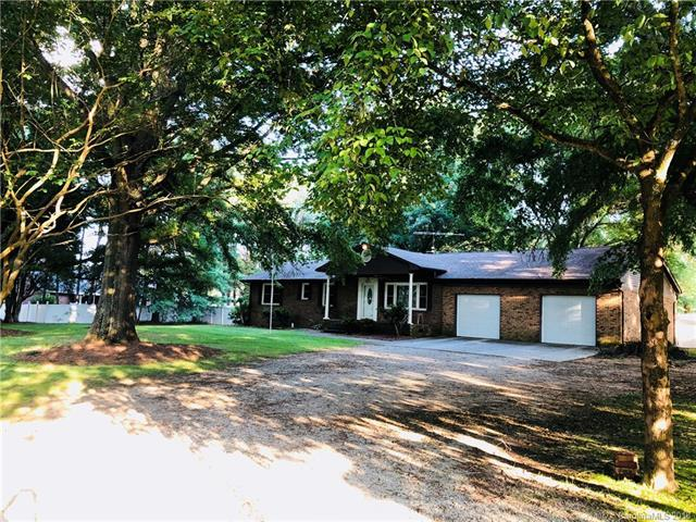 2903 Mooresville Road, Salisbury, NC 28147 (#3404475) :: Exit Mountain Realty