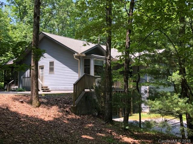 403 Frazier Road, Brevard, NC 28712 (#3404482) :: The Temple Team