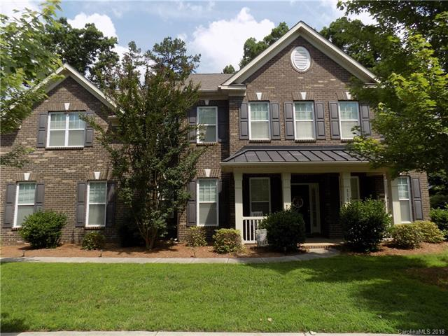 116 Northbridge Drive, Mooresville, NC 28115 (#3404485) :: The Elite Group