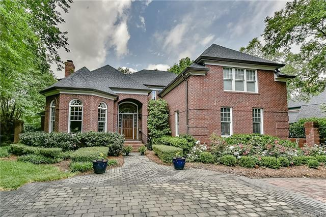 4328 Cameron Oaks Drive, Charlotte, NC 28211 (#3404486) :: SearchCharlotte.com