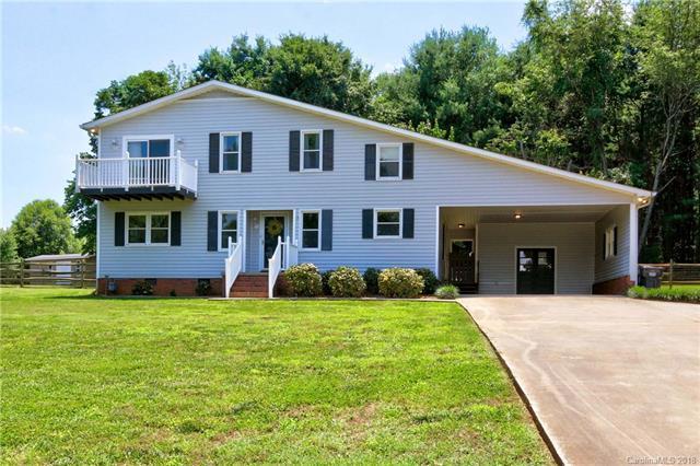 245 Ponderosa Road, Mooresville, NC 28117 (#3404488) :: The Temple Team