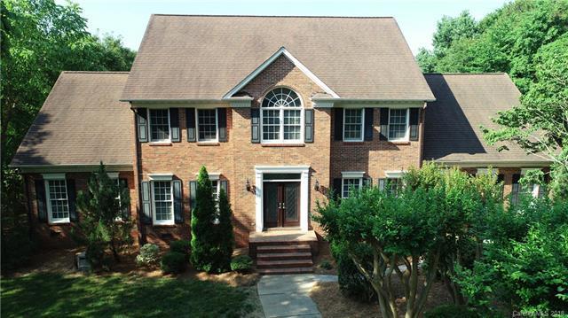 1612 Chadmore Lane, Concord, NC 28027 (#3404493) :: Team Honeycutt