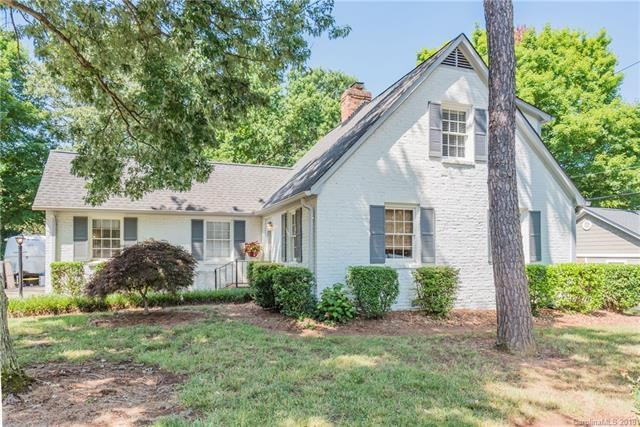 6600 Old Reid Road, Charlotte, NC 28210 (#3404539) :: The Sarver Group
