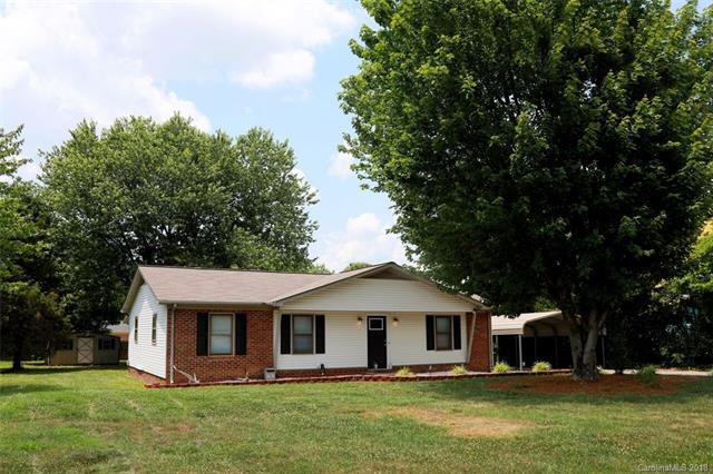 3004 Montford Avenue NW, Concord, NC 28027 (#3404544) :: The Ramsey Group