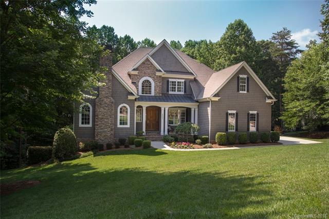 2331 Northview Harbour Drive #9, Sherrills Ford, NC 28673 (#3404548) :: Odell Realty Group