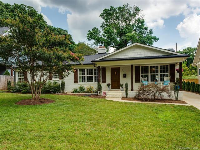 522 Mcalway Road, Charlotte, NC 28211 (#3404565) :: Odell Realty Group