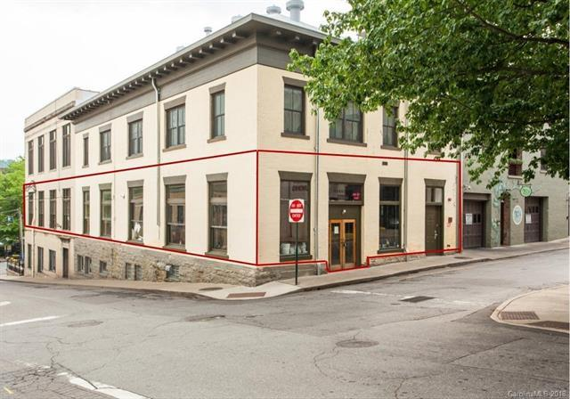 25 Rankin Avenue #2, Asheville, NC 28801 (#3404579) :: Puffer Properties