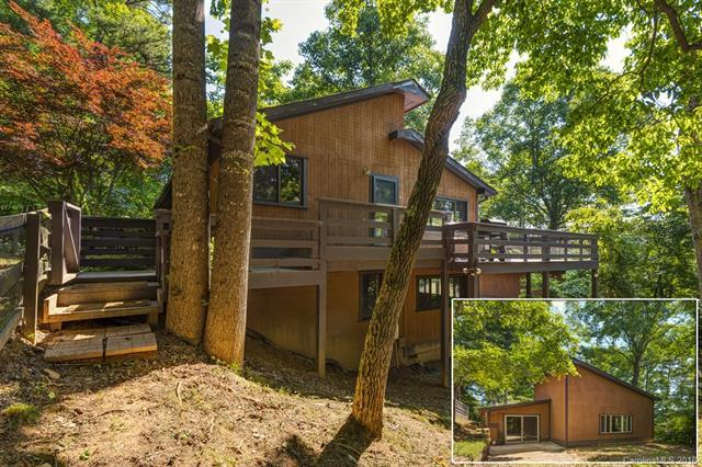 106 & 108 Pisgah View Drive, Candler, NC 28715 (#3404608) :: LePage Johnson Realty Group, LLC